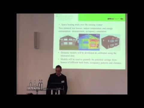 Colloquium 2013: Arash Beizaee (Loughborough)