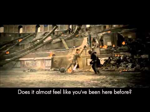 Bastille - Pompeii (2014) - Movie Trailer + Song by Bastille