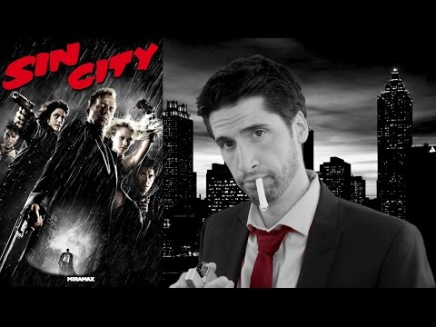 Sin City movie review