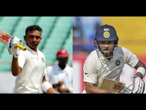 Live Cricket match.. india vs west indies test