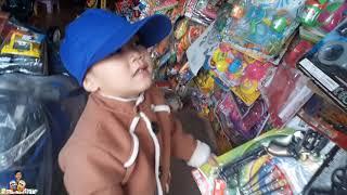 Bảo An Đi Cửa Hàng Đồ Chơi- Mua Súng Đồ Chơi Có Đạn - BảoAn Kids TV