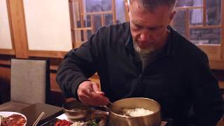 610 Tip - South Korean Dining Etiquette