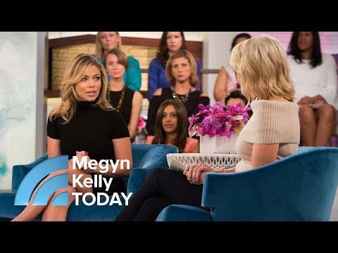 Harvey Weinstein: 'I Had A Great Time,' After Harassing Journalist Lauren Sivan   Megyn Kelly TODAY