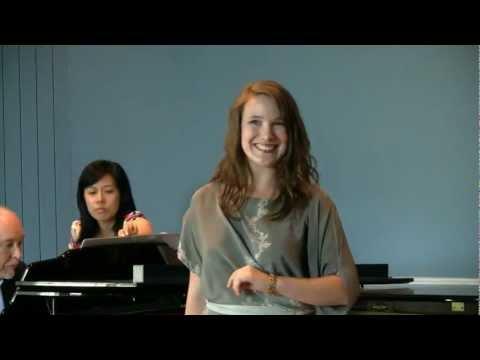 Vive l'hiver - La jolie fille de Perth, Bizet