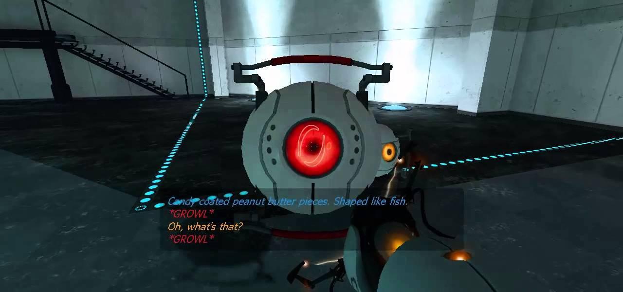 Glados Portal Portal Kill Glados by Using
