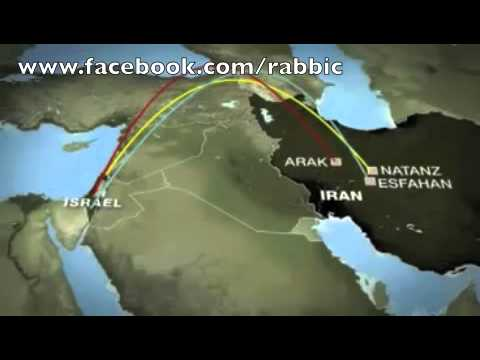Israel versus Iran - Capabilities of War Defense Technologies - A must see!!!!