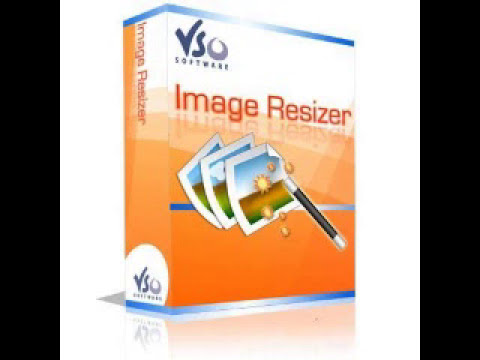 VSO Light Image Resizer 4.0.7.0 Final