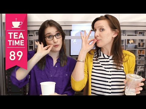 New Spring Books Preview! | Tea Time #89 video