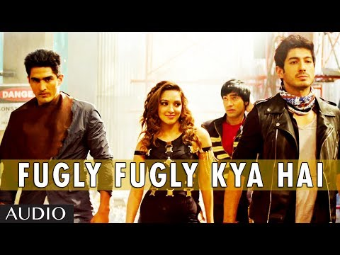 Fugly Fugly Kya Hai Full Audio Song | Akshay Kumar, Salman Khan | Yo Yo Honey Singh video