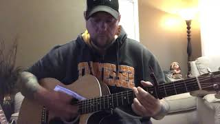 What Happens In A Small Town - Brantley Gilbert Lindsey Ell (guitar lesson) (chords in description)