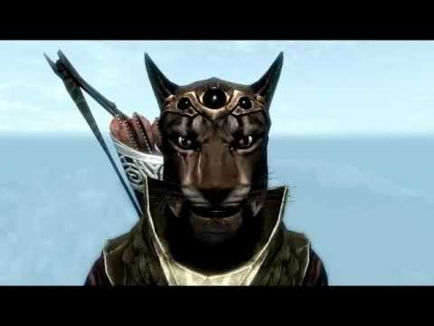 Skyrim - Best Shot in the World -