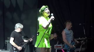 Blondie - Live @ Moscow 11.06.2013