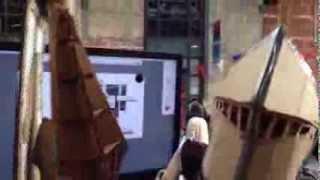 Maker Faire Toronto - 3D Printing