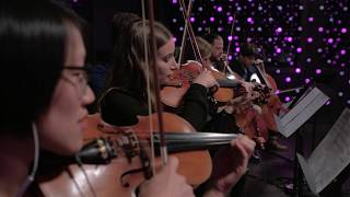 Odesza Thin Floors And Tall Ceilings Live On Kexp