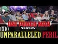 One Punch Man   1x10 Unparalleled Peril   Group Reaction