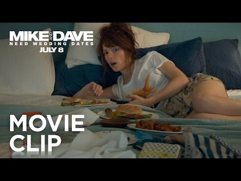 """Mike And Dave Need Wedding Dates   """"Me And Julio"""" Clip [HD]   20th Century FOX"""