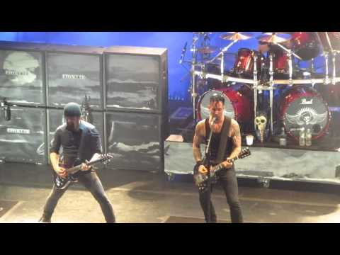Volbeat  Doc Holiday live 5-2-2013