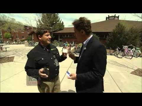 Campus ID Card Clone Demonstration