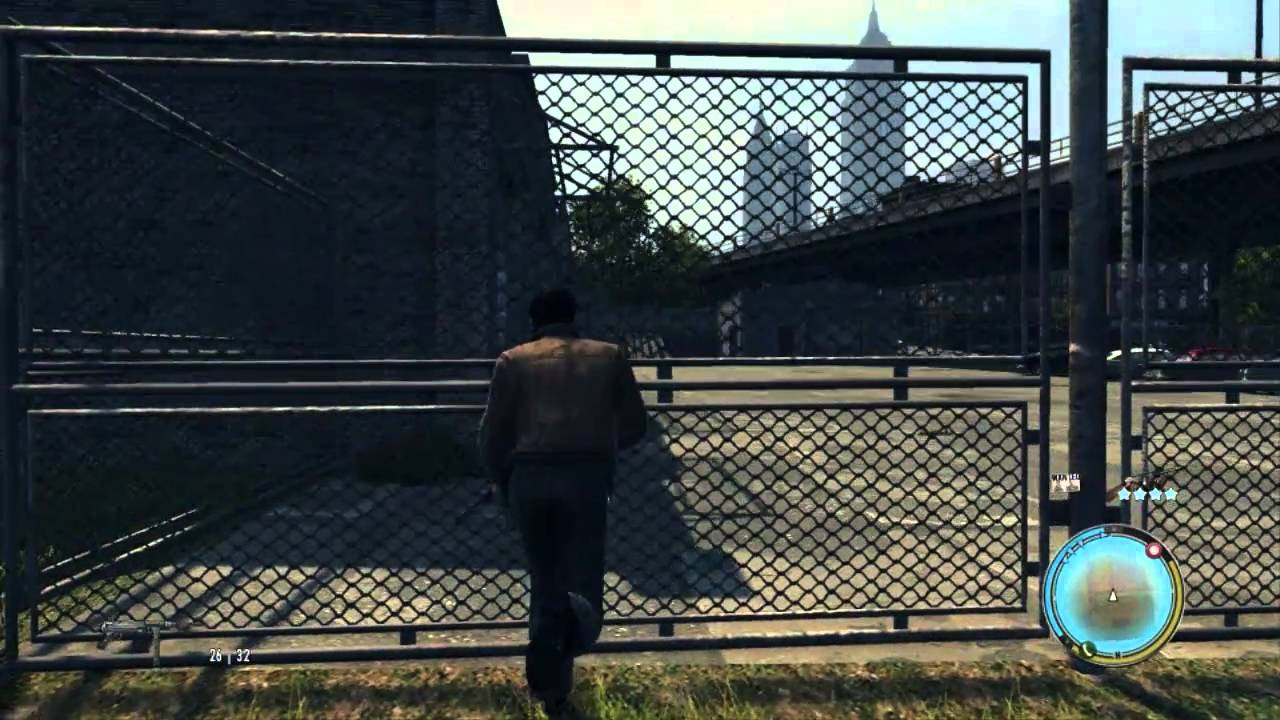Photos Mafia 2 Mafia 2 Free Roam