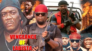 Vengeance Of Labista Part 3&4 (NEW HIT) Kevin Ikeduba 2020 Latest Trending Nigerian Nollywood Movie