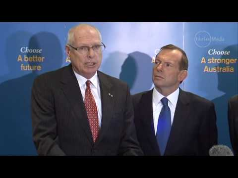 Operation Sovereign Borders: Tony Abbott's response to asylum seekers would promote 3 star commander