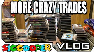 Even More Crazy Trades! | SicCooper