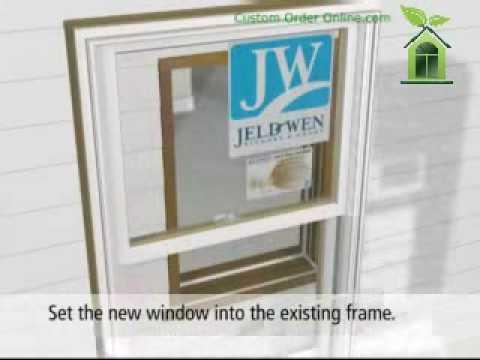 Sash Window Jeld Wen Sash Window