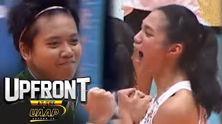 The Rivalry | ADMU vs. DLSU | Upfront at the UAAP