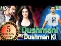 Dushmani Dushman Ki | Chirru | Full Action Hindi Dubbed Movie...