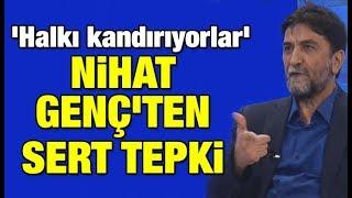 Veryansın- 13 Ekim 2018- Nihat Genç- Erdem Atay- Ulusal Kanal