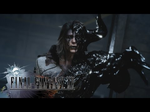 Final Fantasy XV - Ravus | Full Boss Fight