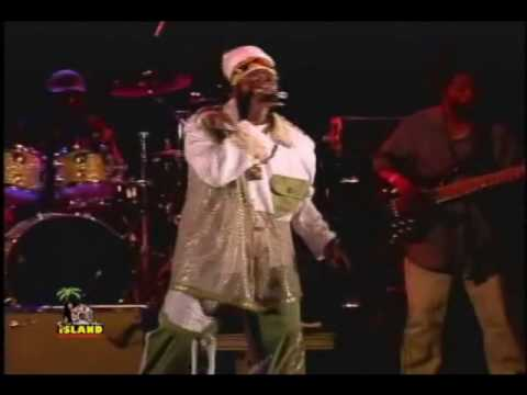 Capleton - That Day Will Come (Live)