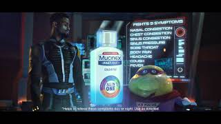 MUCINEX® | FAST-MAX COLD & FLU ALL IN ONE | COMPUTER