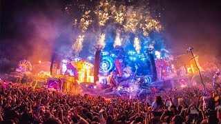 Festival Mashup Mix 2019 - Best of EDM & Electro House Music - Party Mix 2019