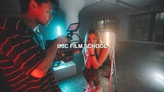 Is film school worth it?? - EPISODE 49
