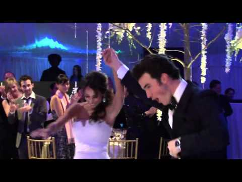 Kevin and Danielle's Wedding Video.mov Music Videos
