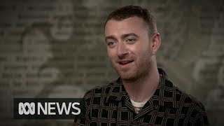 Download Lagu Singer Sam Smith on his music and being a gay man in 2018 Gratis STAFABAND