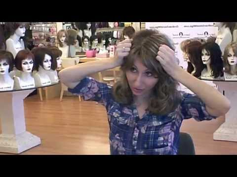 5 Great New Styles Realistic Wigs
