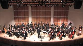 Our Pledge by Ureuk Symphony Orchestra