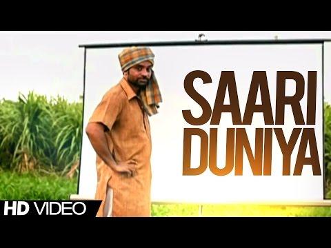 Babbu Maan - Saari Dunia Full Official Video Aao Saare Nachiye...