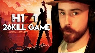 Stormen - 26kill game
