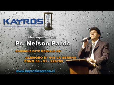 PASTOR NELSON PARDO VENCIENDO EL CONFORMISMO