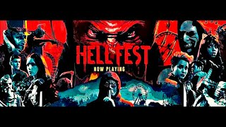 Hell Fest (2018) - original trailer