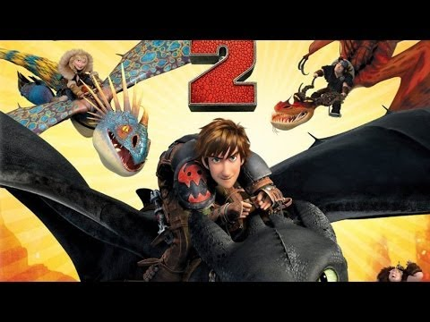 CGR Undertow - HOW TO TRAIN YOUR DRAGON 2 review for Xbox 360