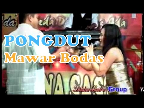 Lagu Dangdut Pop Sunda - Mawar Bodas video