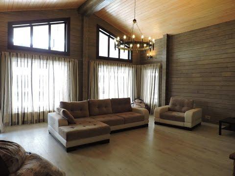 Компания «Меридиан»: клееный брус – материал для дома в любом стиле