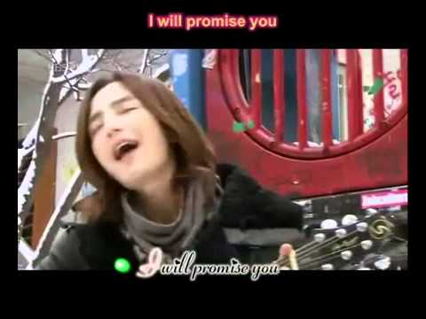 Jang Geun Suk - I Will Promise You