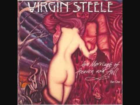 Virgin Steele - Blood and Gasoline