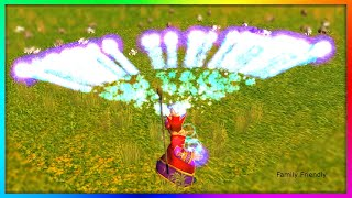 5 Classic WoW Spells That BROKE The Game!