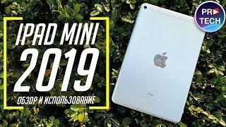 iPad mini 5 (2019): Планшет, который превзошел ожидания. Обзор и опыт использования